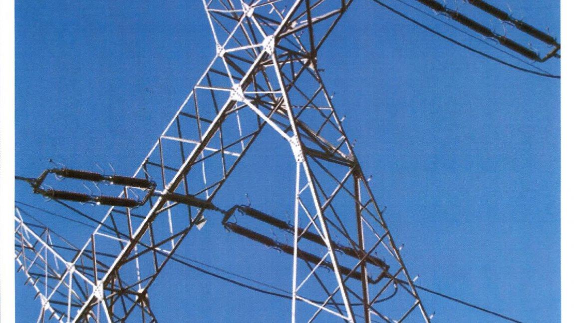 Modernizacja linii elektroenergetycznej