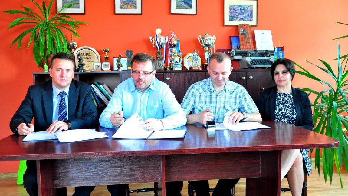 Już wkrótce rozpoczęcie budowy sali gimnastycznej w Ołoboku