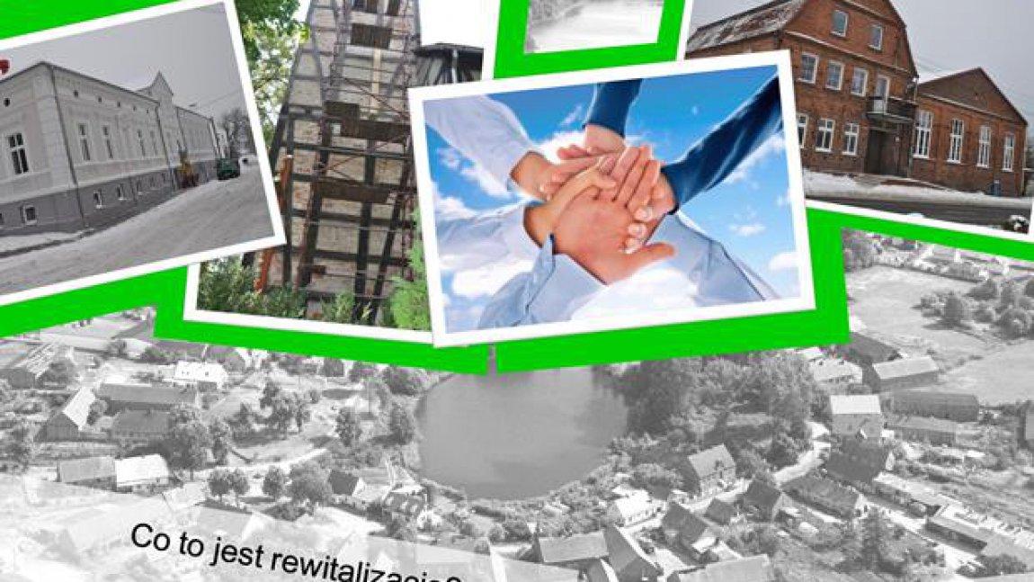 Badanie na potrzeby opracowania Lokalnego Programu Rewitalizacji Gminy Skąpe