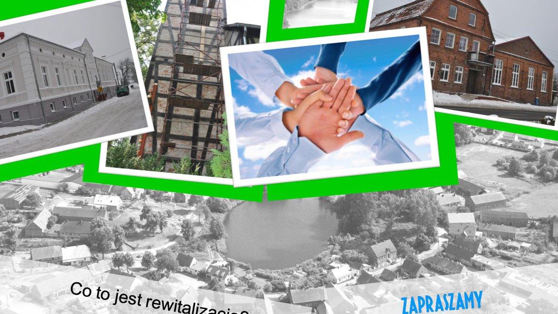 Konsultacje społeczne Lokalnego Programu Rewitalizacji Gminy Skąpe - kolejne sołectwa