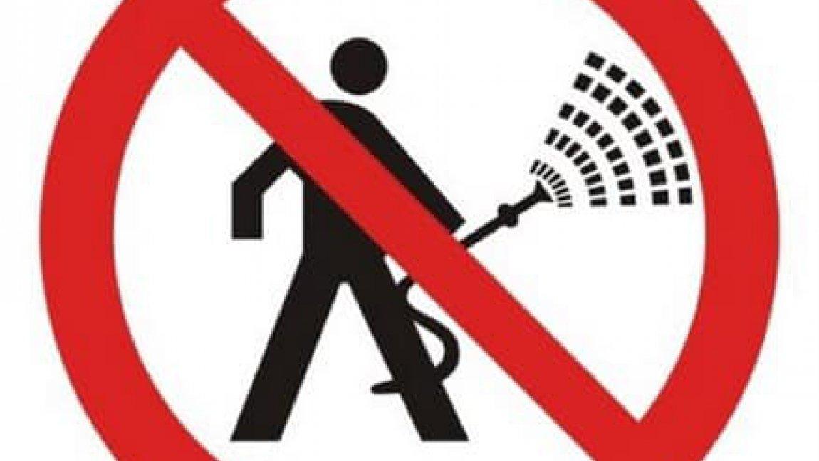 Zarządzenie Wójta: zakaz podlewania w miejscowościach: Ołobok, Niesulice i Łąkie