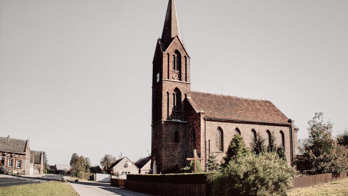 70-lecie Parafii pw. Narodzenia Najświętszej Maryi Panny w Skąpem